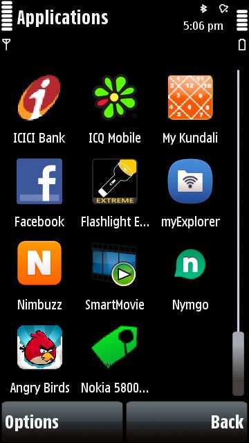 wallpaper nokia apps - photo #16