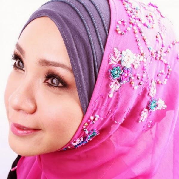 tudung style syria terbaru 2014 tudong natasha