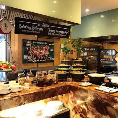 Marvelous Marriott Cafe Mondays Lunch Dinner 50 Off Buffet Promo Download Free Architecture Designs Itiscsunscenecom