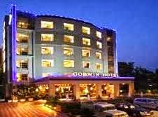 Hotel Godwin Haridwar,Luxury Hotels in Haridwar