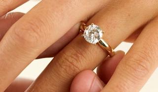 Ξεχάστε το παραδοσιακό δαχτυλίδι, η μόδα προστάζει άλλα τώρα…