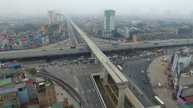 BĐS Quận Thanh Xuân