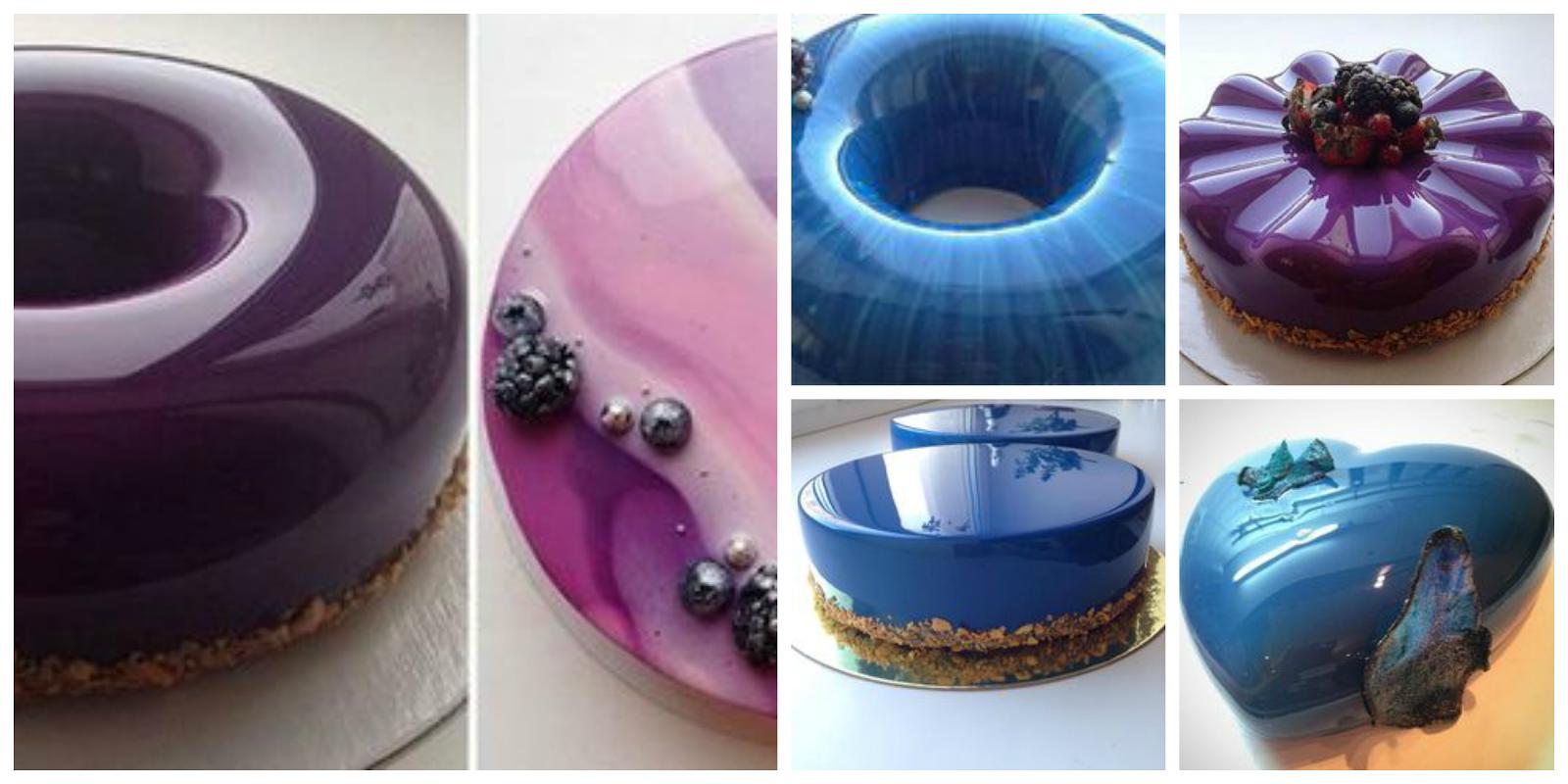 How To Make Glaze Icing For Angel Food Cake