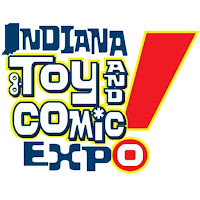 Indiana Toy and Comic Expo