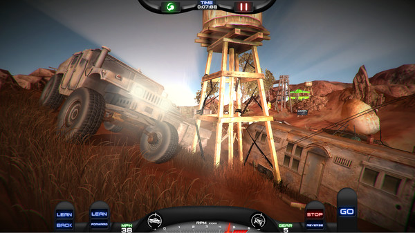 O3DX [Off Road PC Game] Free Download Single Link