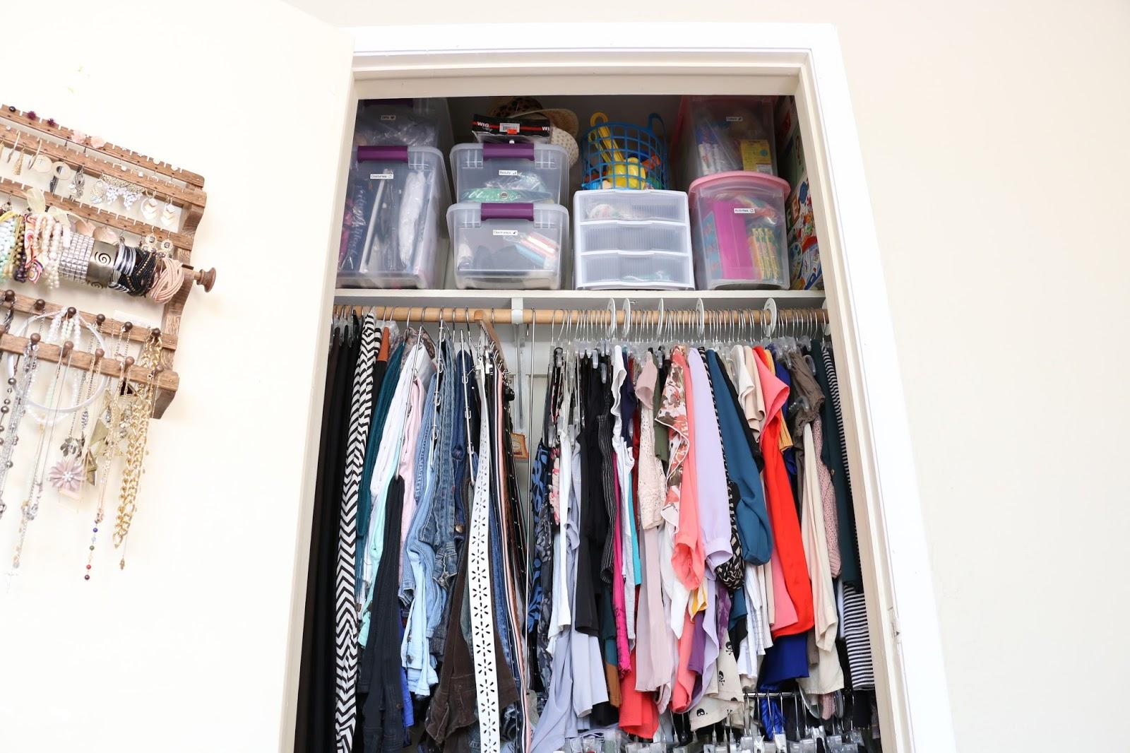 rumah m gris closet organizacion s organizador chompas zapatos de casa aldo cocina