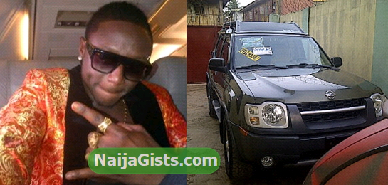terry g buys car for his dad
