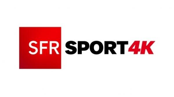 SFR Sport 4K - Eutelsat Frequency