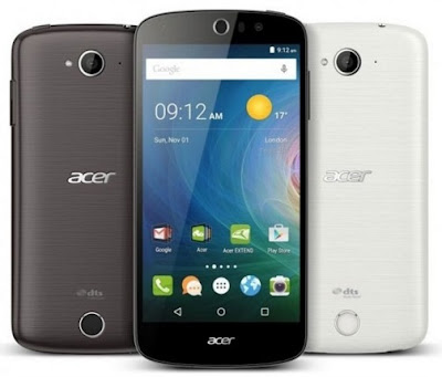 Harga HP Acer Liquid Z320 Tahun Ini Lengkap Dengan Spesifikasi RAM 1 GB Harga Dibawah 1 Juta