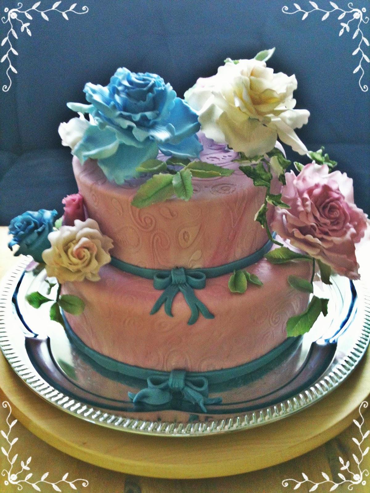 Kuchen Rosa Weiss Rezept Seite 6