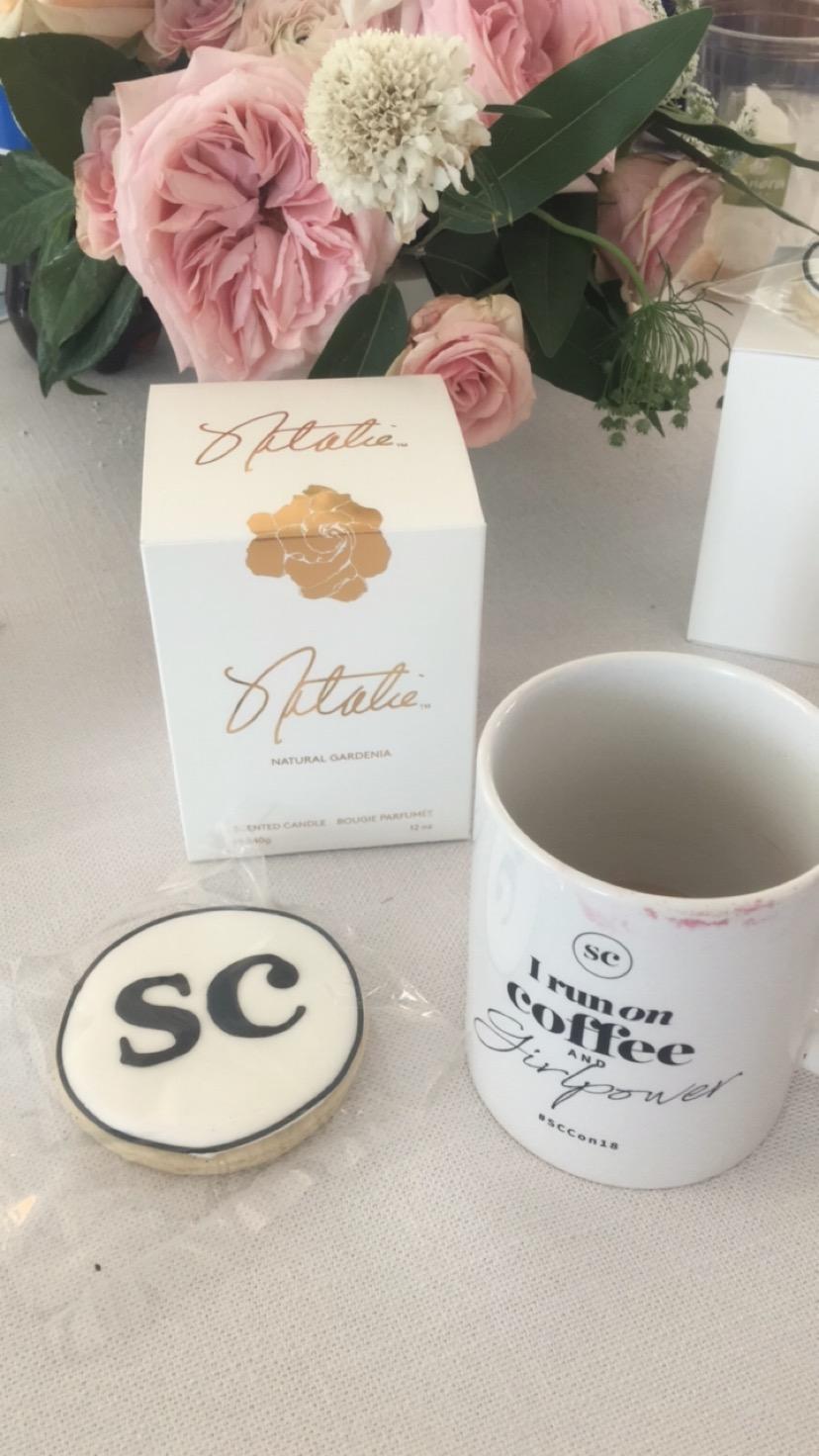 SCCON18 recap featured by popular Denver blogger, Delayna Denaye