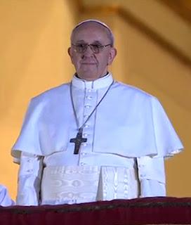 Franciscus Papst
