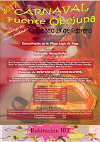 Carnaval de Fuente Obejuna 2017