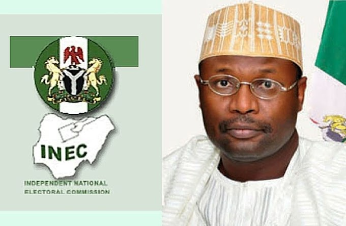 #NigeriaDecides2019:INEC In Abia Hands Over Blank Result Sheets To APC: 15th February, 2019.