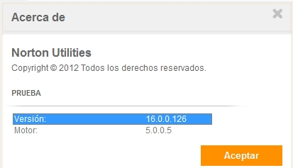 Norton Utilities 2013 16.0.0 Final Español