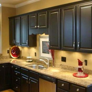 Best Paint for Kitchen Cabinets picture
