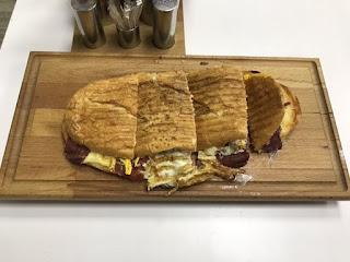 tostçu ziver menü fiyat listesi