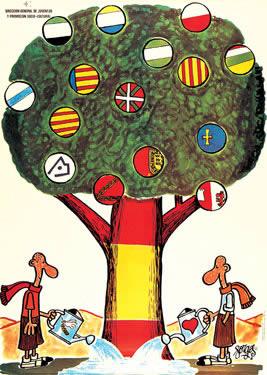 La cuestión catalana