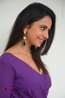 Actress Rakul Preet Singh Latest Stills in Beautiful Long Dress  0009.JPG