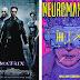 10 Livros e autores que influenciaram e inspiraram Matrix