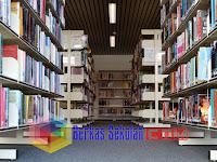 Program dan Rencana Kerja Perpustakaan Format DOCX