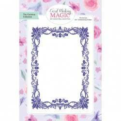 Up to 80% of card making magic, Christina Griffiths. Price from £1.25!
