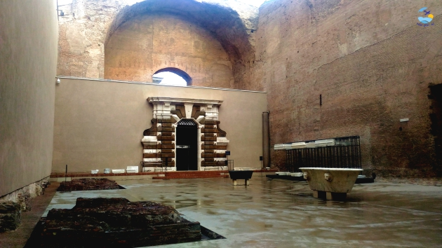Termas de Diocleziano