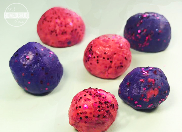 how to make gel balls at home