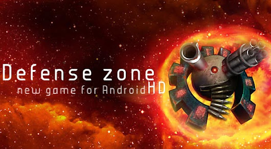 Live This Action Defense zone 2 HD