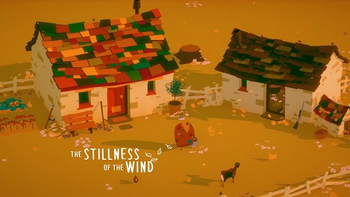The Stillness of the Wind Review | Gameplay