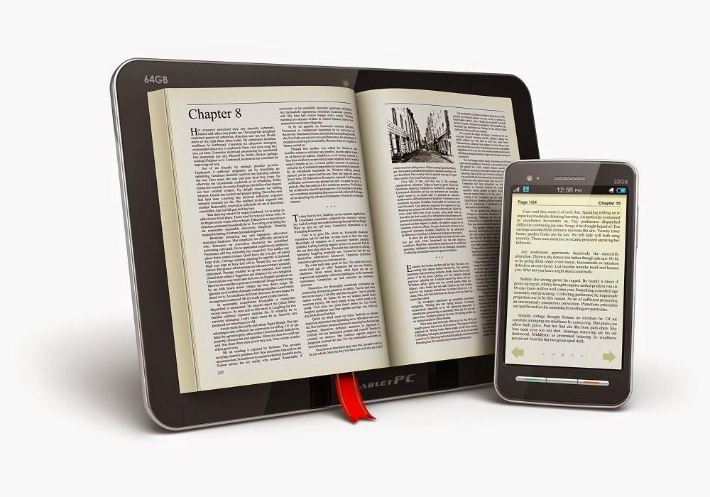 digitale eEbook