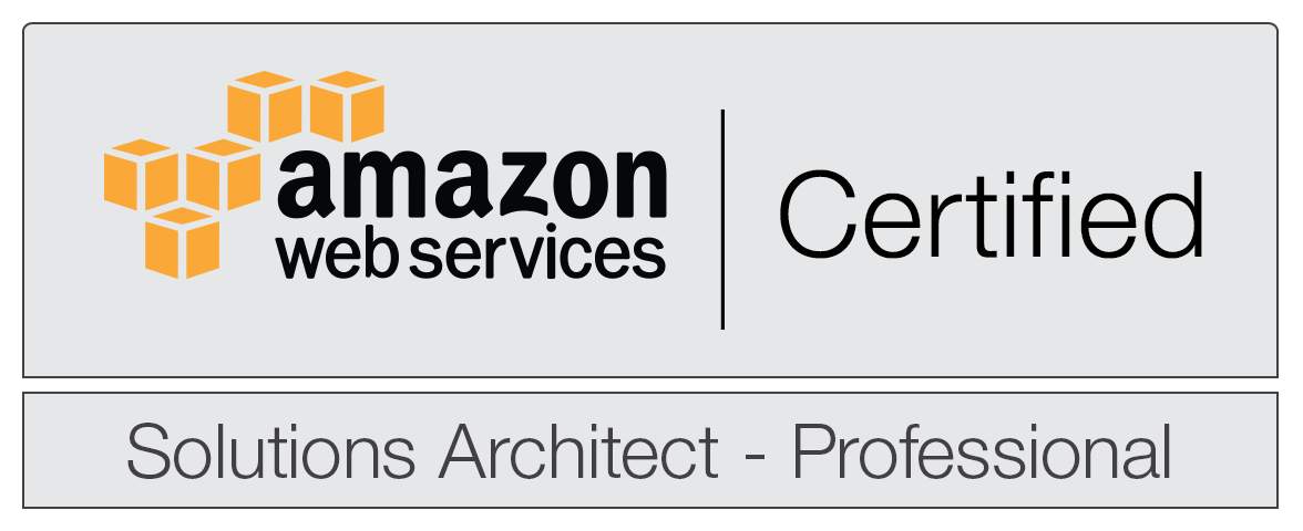 Henrik Johnsons Blog How I Studied For The Aws Certified Solutions