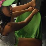 Andrea Rincon – Selena Spice – Cachetero Verde Foto 54