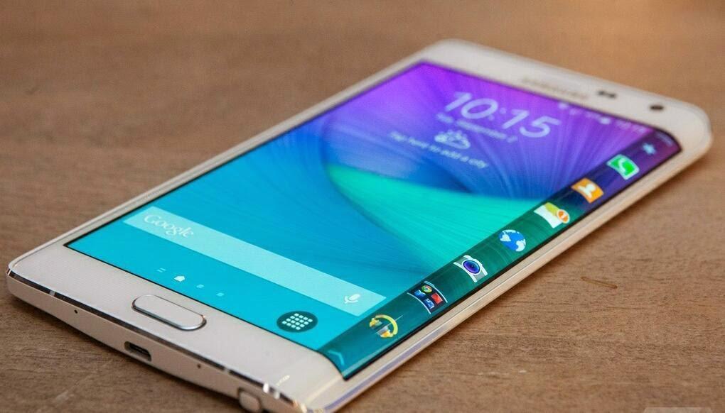 Samsung Galaxy S6 Edge Full Spesifikasi & Review (Kelebihan, Kekurangan dan Harga)