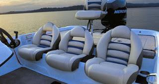 Nitro Boat Seats