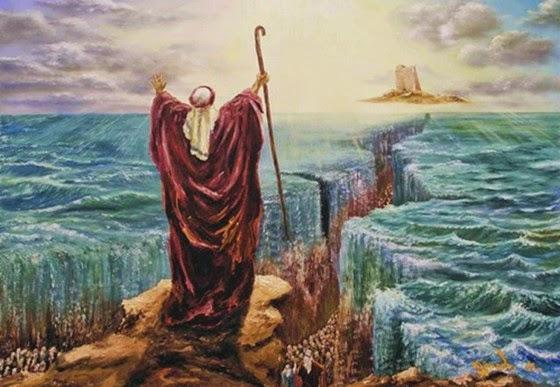 7c1de2568 O livro de Êxodo - O VERBO