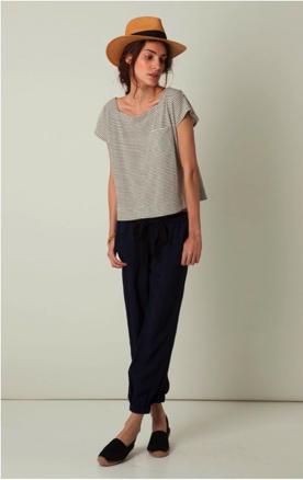 Fashion Of Raylyn Steven Alan Spring 2011