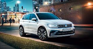 Data uscita Volkswagen Tiguan in Italia e presentazione: quando sarà disponibile e Ultime Notizie