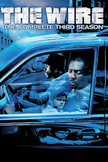 The Wire: Season 3, Episode 12