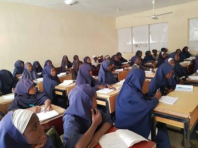 Bauchi State Govt's Unprecedented Efforts At Development Showcased (Highest State Allocation For Education In Nigeria)