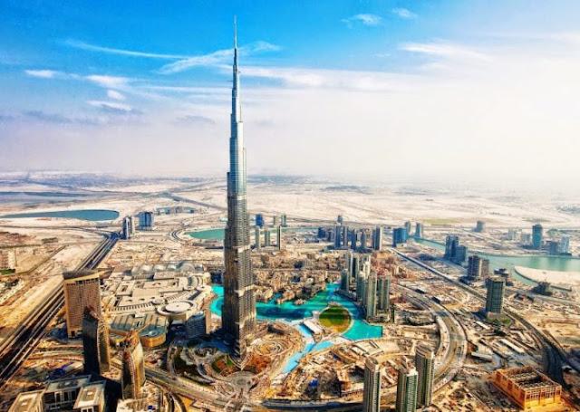 Daftar 10 Negara Terkaya di Dunia, Tertarik Tinggal Disana?