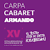 Armando le abre las puertas a Carpa Cabaret del Festival Iberoamericano de Teatro de Bogotá