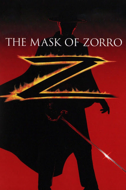بوستر فيلم The Mask of Zorro
