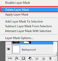 delete layer mask, apply layer mask