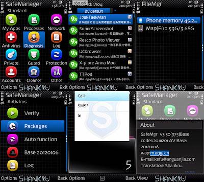 x-plore symbian nokia c5-03