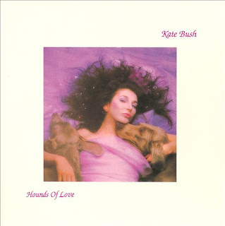 Kate Bush - Hounds of love