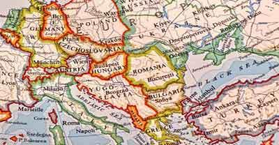 Teori asal mula terbentuknya sebuah negara ASAL MULA TERJADINYA NEGARA