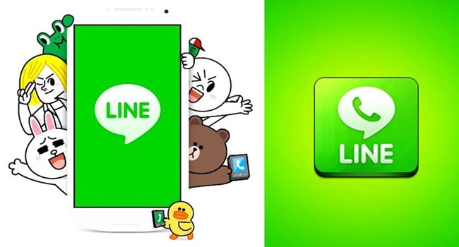LINE Video Group Call