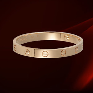 I Am Totally Smitten With The Love Bracelet By Cartier Comes Or Without Diamonds Serious Price Increase Diamondy
