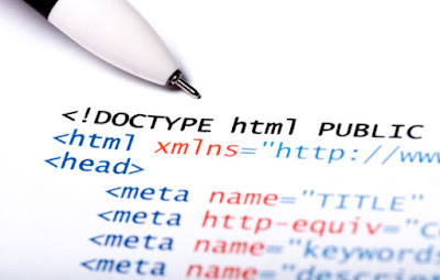 Cara Pasang Meta Tag Terbaik Super Seo Friendly Blogspot